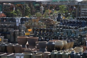 Pots Summerhill Garden Centre