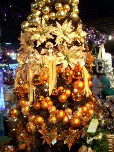 Decorate Your Christmas Tree Summerhill Garden Centre
