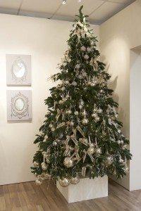 Assembling Your Christmas Tree Summerhill Garden Centre