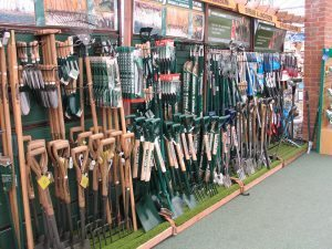 shop tools